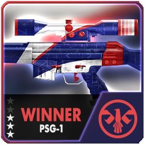 WINNER PSG-1 (Permanent)