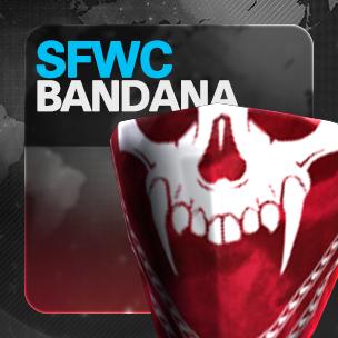 SFWC Bandana (7 วัน)