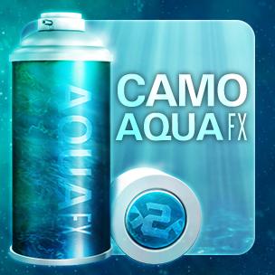 CAMO Aqua FX (ถาวร)