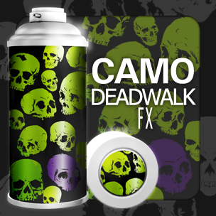 CAMO Deadwalk FX (7 วัน)