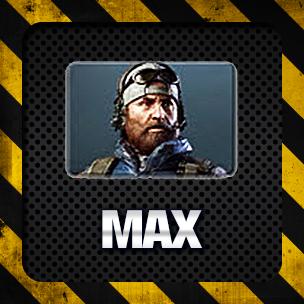 Max (3 วัน)