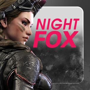 Night Fox (7 วัน)