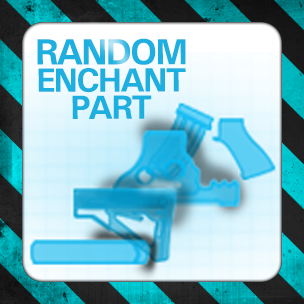 Enchant Part Random Box
