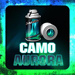 CAMO Aurora (ถาวร)
