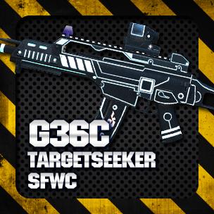 G36C SFWC (ถาวร)