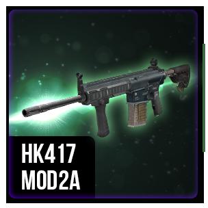 HK417 Mod2A (ถาวร)