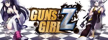 Guns Girl School DayZ Android iOS Gameplay