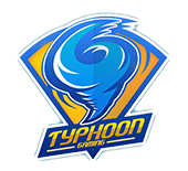 Typhoon by M Cyber