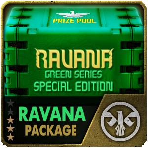 POWER OF RAVANA BOX