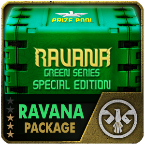 RAVANA POWER SPECIAL BOX