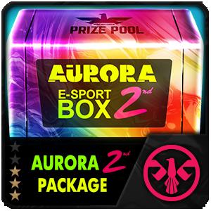 AURORA E-SPORT BOX