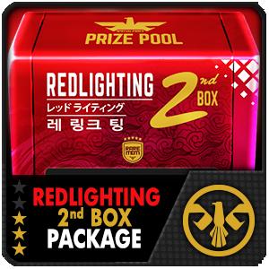 REDLIGHTING 2ND. BOX