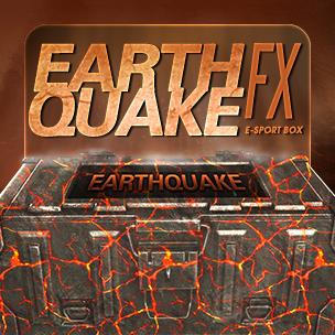 Series Earthquake FX