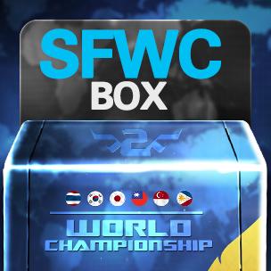 PrizePool SFWC