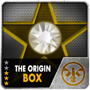 THE ORIGIN BOX