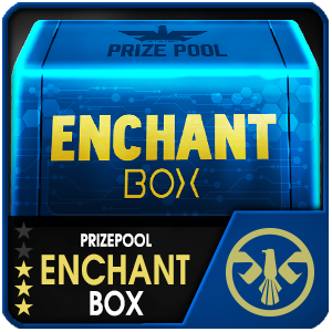 ENCHANT BOX