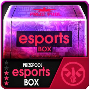 ESPORTS BOX
