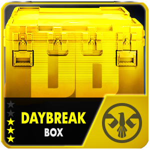 DAYBREAK BOX (DE)