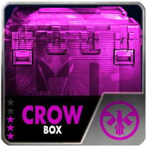 CROW BOX (DE)