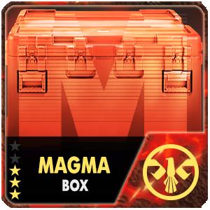 MAGMA BOX (DE)