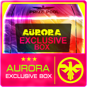 Aurora Exclusive Box