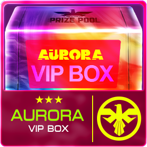 AURORA VIP BOX