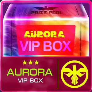 AURORA VIP BOX