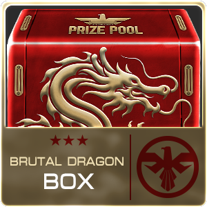 BRUTAL DRAGON BOX