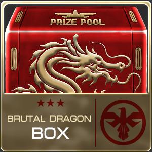 BRUTAL DRAGON BOX