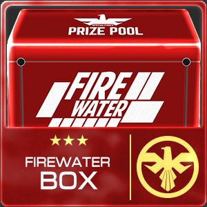 FIREWATER Box
