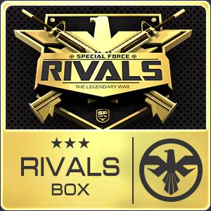 RIVAL BOX
