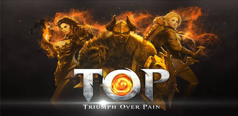 TOP Update : TOP เกมมือถือน่าจับตามองที่คอ Action RPG ต้องลอง!