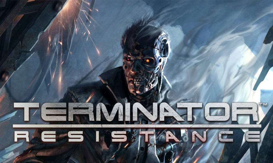 เปิดตัว Terminator: Resistance เกมแอ็คชั่นสุดมันส์ บู๊ระห่ำจักรกลสังหาร
